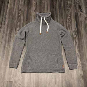 Roots Scuba Neck Sweater